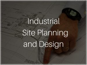 Industrial Site Planning
