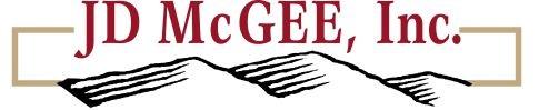 J.D. McGee, Inc. Logo